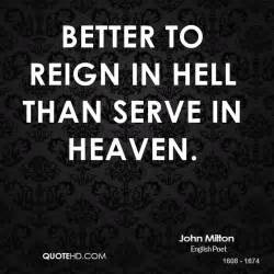better to in hell milton quotes quotehd
