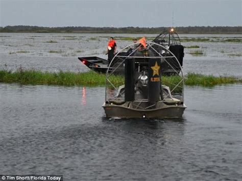 airboat crash two killed in airboat crash in alligator infested waters
