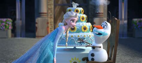film frozen vever watch the all new trailer for frozen fever rotoscopers
