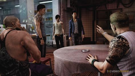 sleeping dogs cheats ps4 sleeping dogs definitive edition screenshot 6 for ps4 videogamer