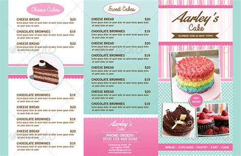 Free Bakery Flyer Templates Yourweek 580d33eca25e Bakery Flyer Templates Free