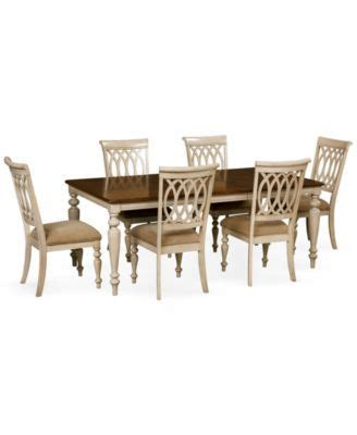 Dining Room Chairs At Macy S The World S Catalog Of Ideas