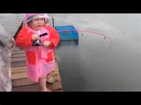 Anak 1 5 Years 5 year fishing catch and release anak 5 tahun