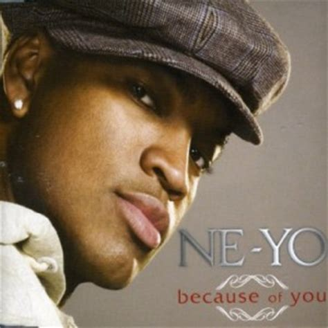 do you neyo foster the paper songs with quot because of you quot titles