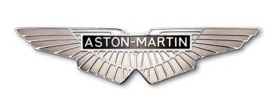 Aston Martin Emblem Aston Martin History Wings Badge Evolution