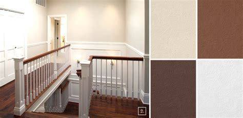 inbetween rooms hallway paint colors home tree atlas
