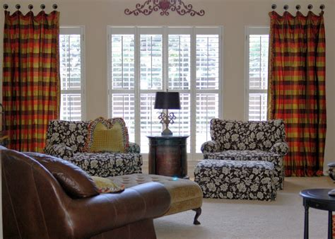 Window Treatments For Large Windows With A View Ideas Window Treatments For Large Windows With A View Window
