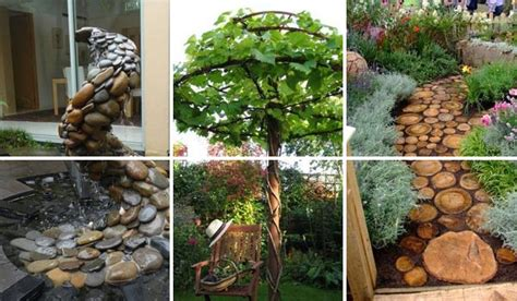 diy backyard garden design top 32 diy fun landscaping ideas for your dream backyard