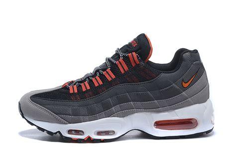 Nike Airmax One For 37 40 air max taille 40 pas cher homme air max 95 noir et gris