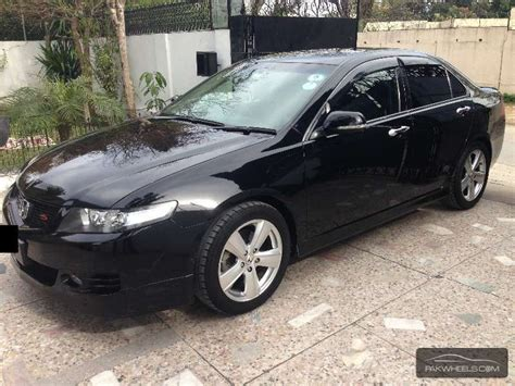 honda accord cl9 2006 for sale in islamabad pakwheels