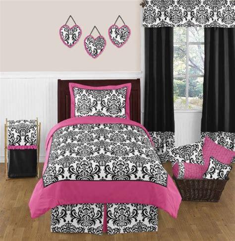 hot pink and black comforter sets hot pink and black print comforter bedding sets for