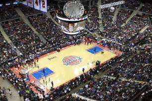 Caesars Pontiac Mi Top 10 Greatest Nba Arenas Trending Top Lists