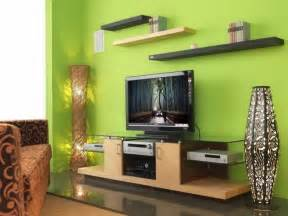 decoration green paint color schemes for your home