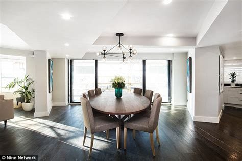 Dining Room On Small Appliance Circuit Dean And Shay S Penthouse Given 1 6m Price Before The