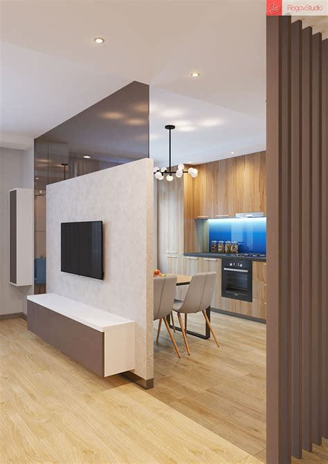 arredare 40 mq come arredare una casa di 40 mq 5 progetti di design
