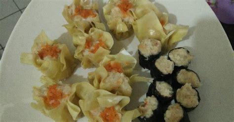 Minyak Kemiri Nori dimsum rumput laut 8 resep cookpad