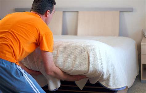 making  bed   morning    sleep   night gardner mattress