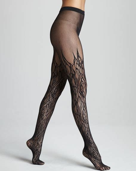 Wolford Net Tights wolford net tights