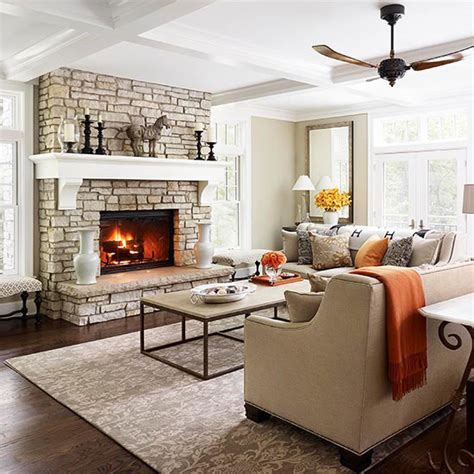Fireplace Focal Point by Fireplace Designs And Decorating Ideas A Fireplace Is A