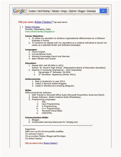 resume usa format 15 unique resume usa format resume sle ideas resume