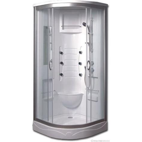 Bathroom Corner Floor Cabinet - install corner or free standing jet shower cabin ml building direct