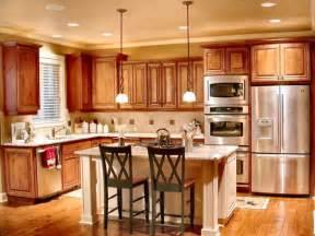 Oak Kitchen Furniture Best 25 Kitchen Cabinet Layout Ideas On