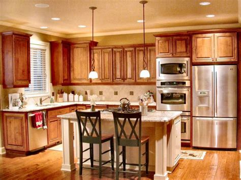 kitchen remodel ideas with oak cabinets 2018 oak kitchen cabinets at home design concept ideas
