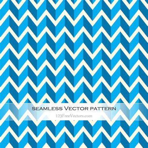 pattern zigzag blue light blue seamless zigzag pattern vector 123freevectors