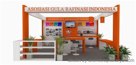 desain layout pameran stand pameran dekorasi stand pameran contoh stand share