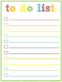 To Do List Template For Kids Smart Apps For Special Needs Why Can T You Be More