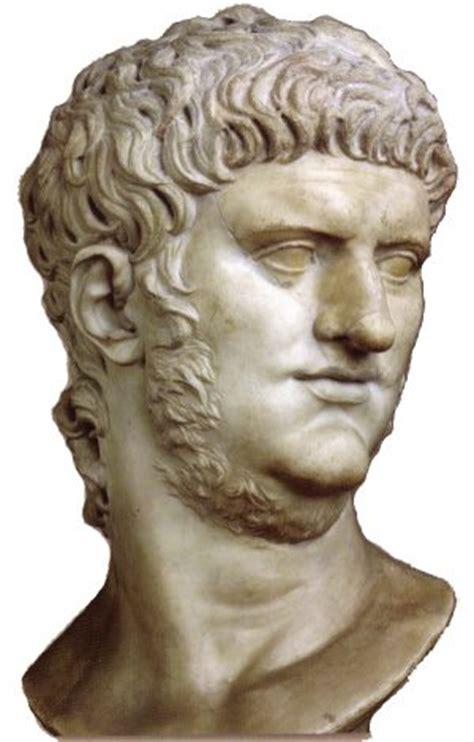 imperium romanumcom personen kaiser nero