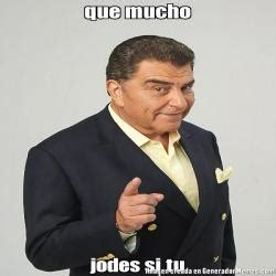 Meme Don Francisco - galeria 100 memes de don francisco