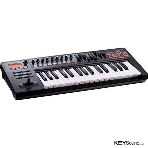 roland a300pro usb midi controller keyboard keysound piano keyboard shop