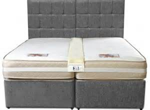 King Size Zip Bed Create A King Make A King Size Mattress