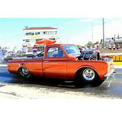Andrew And Austin Stephens Blown All Steel Chevy C10