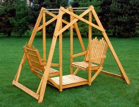 yard swing plans best 25 lawn swing ideas on pinterest house garden