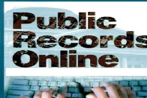 Oklahoma State Court Records Criminal Records Free To Images Frompo 1