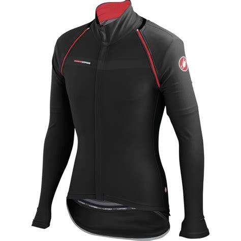 convertible cycling jacket castelli gabba 2 convertible jacket backcountry com