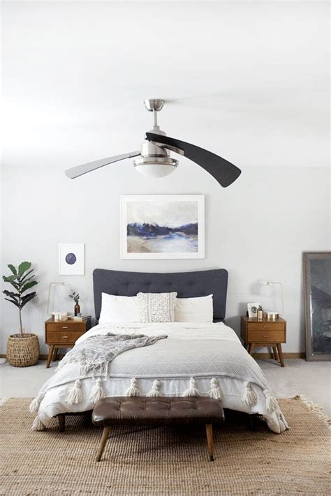 modern bohemian bedroom modern bohemian bedroom in natural shades of blue