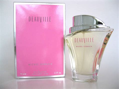 michel germain deauville women s perfume fragrance edp eau