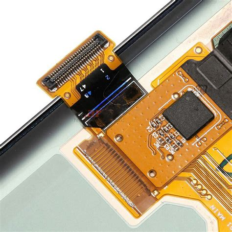samsung galaxy  edge lcd screen replacement