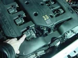 Chrysler 3 5l Engine Problems 2004 Chrysler Pacifica Knock Sensor Location Car