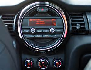 Mini Cooper Aftermarket Stereo Autoradio Tactile 7 Quot Dvd Gps Mini Cooper Countryman
