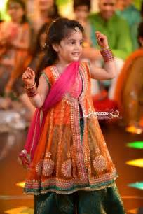 lehenga sharara kids dresses collection for girls