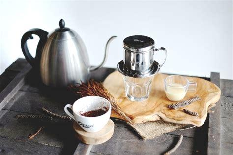 vietnamese drip coffee majalah otten coffee
