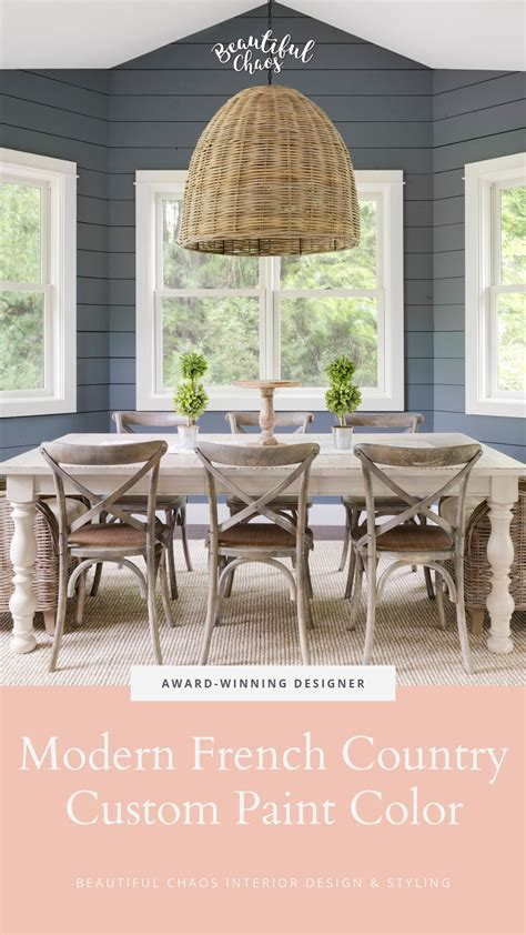 beautiful chaos signature wall color collection brochure