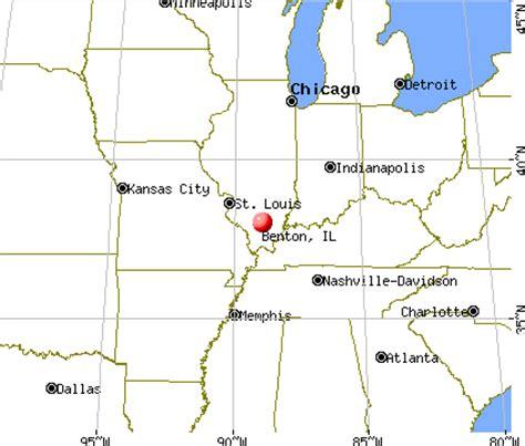benton texas map benton illinois il 62812 62897 profile population maps real estate averages homes