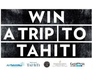 Gopro Daily Giveaway Winners List - win an 8 day trip to tahiti and a gopro camera free sweepstakes contests giveaways