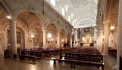 parrocchia di volta mantovana chiesa parrocchiale di santa assunta terre dell