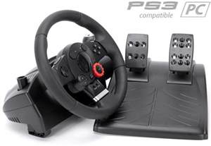 Steering Wheel Pc Driver Steering Wheels With Feedback Feedback